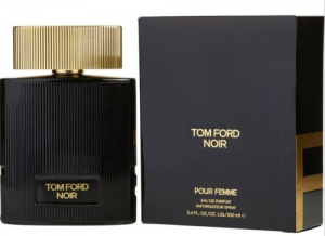 TOM FORD NOIR by Tom Ford perfume for women 3.3 / 3.4 oz edp New in Box